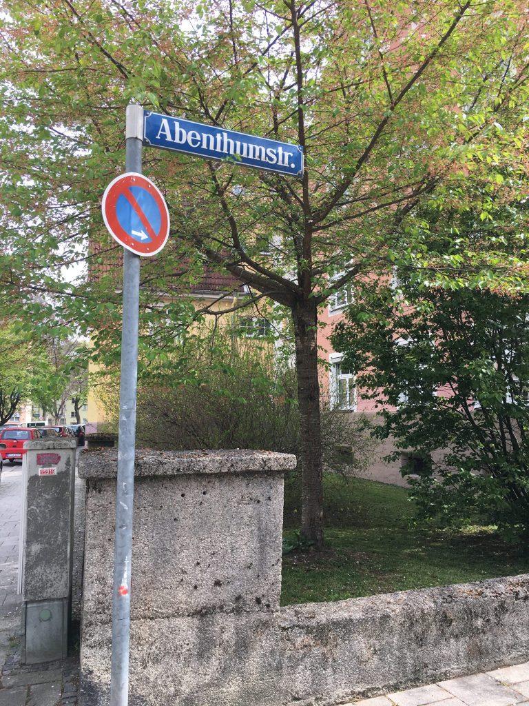 Abenthumstraße