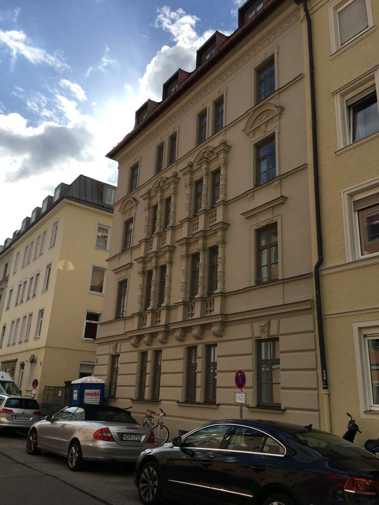Adlzreiterstraße