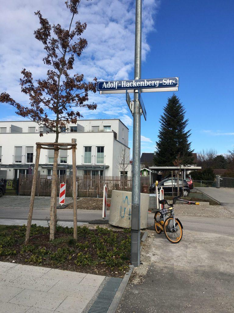 Adolf-Hackenberg-Straße