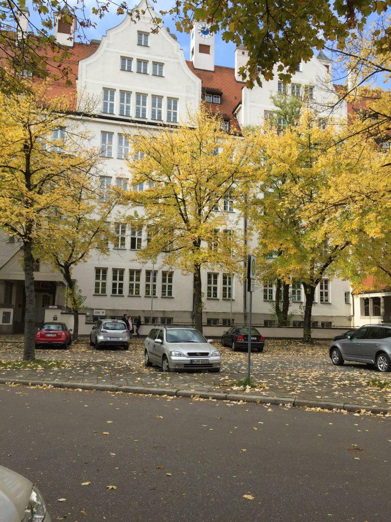 Agilolfingerplatz