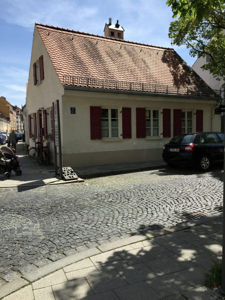 Aignerstraße