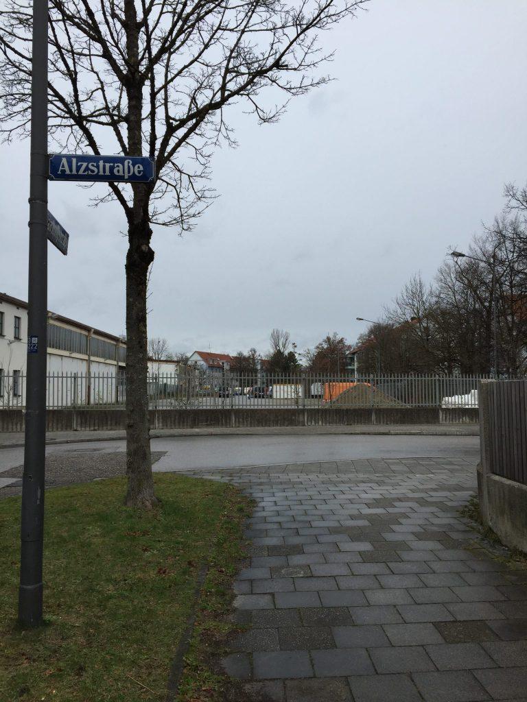 Alzstraße