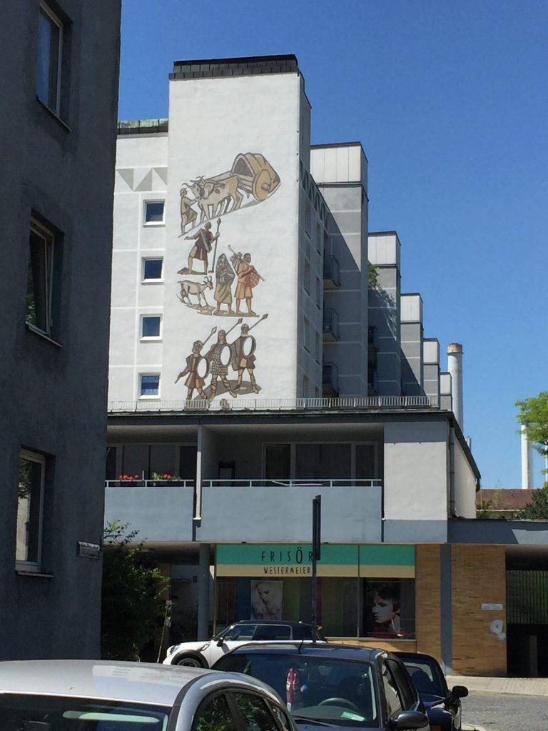 Candidstraße