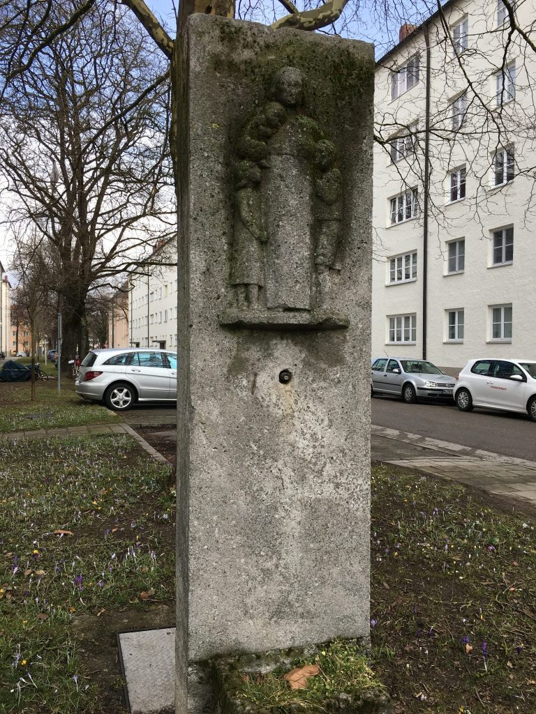 Aßlinger Straße