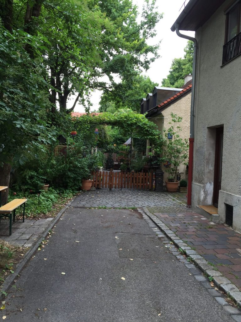 Am Mühlbach
