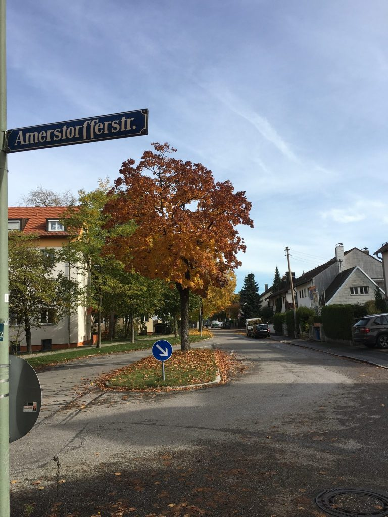 Amerstofferstraße