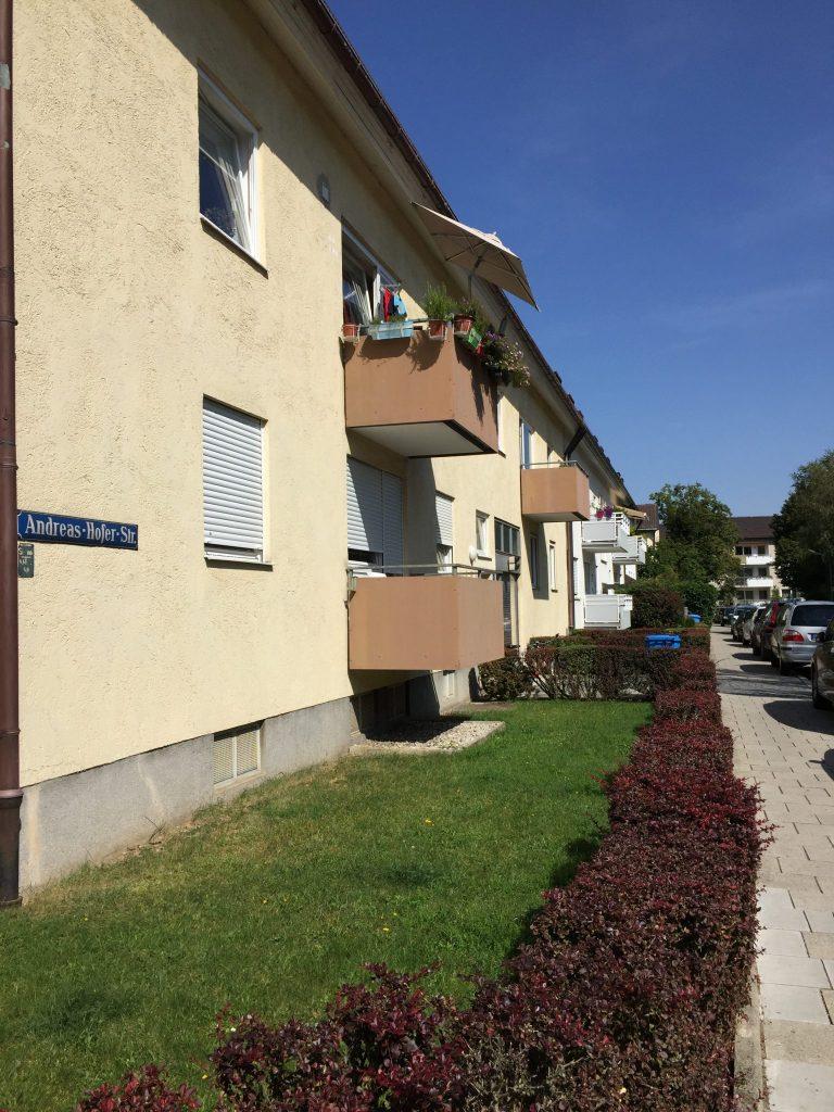 Andreas-Hofer-Straße