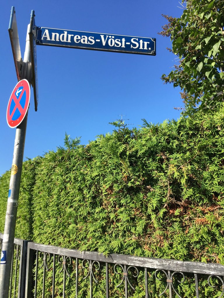 Andreas-Voest-Straße