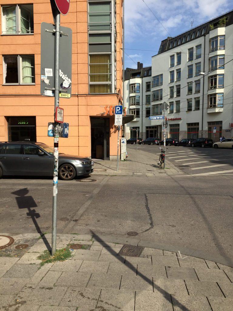 Angertorstraße