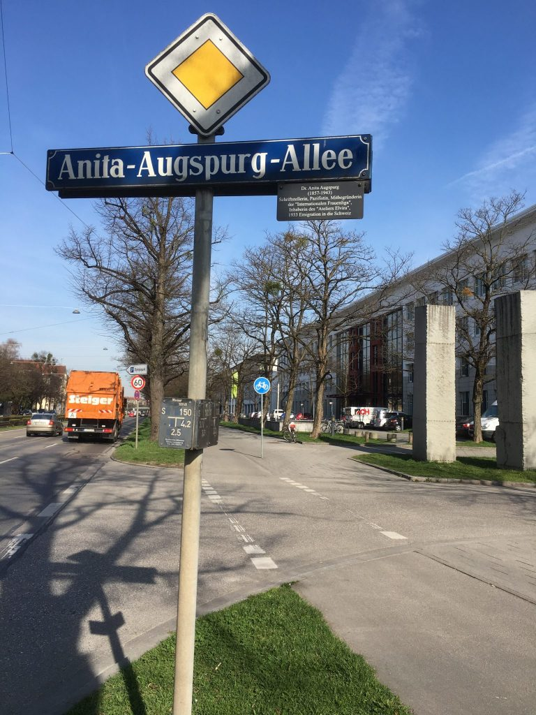 Anita-Augspurg-Allee
