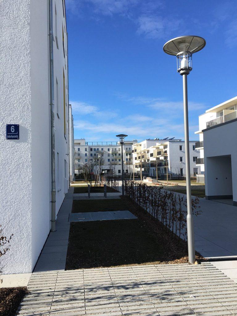 Anneliese-Flyenschmidt-Straße