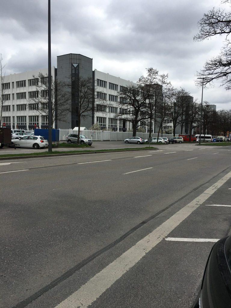 Anzinger Straße