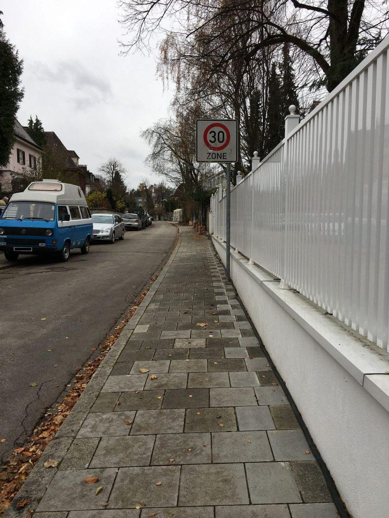 Arnpeckstraße