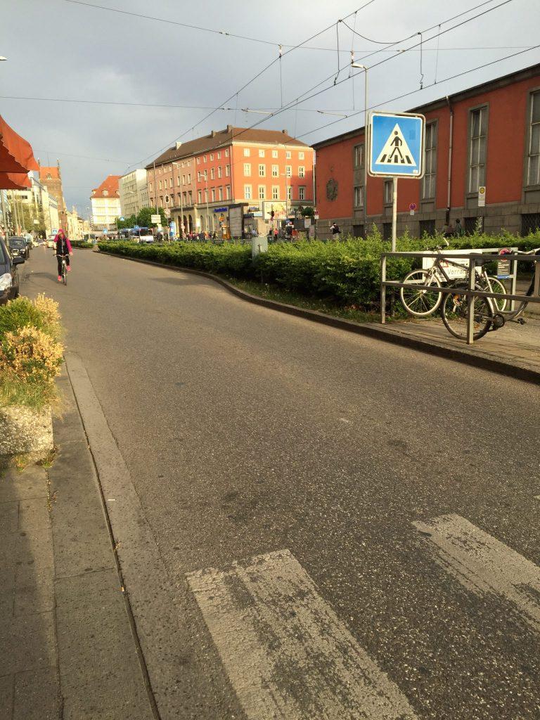 Arnulfstraße