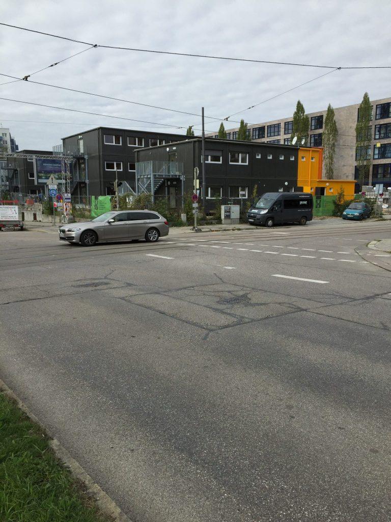 Aschauer Straße
