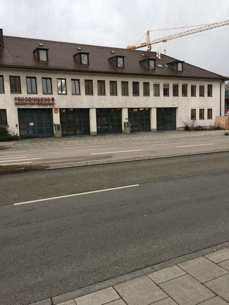 Aschheimer Straße