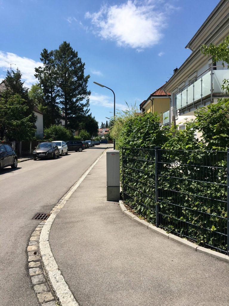 Auerbergstraße