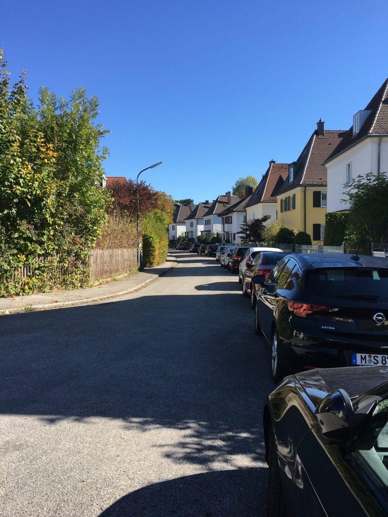 Hofoldinger Straße