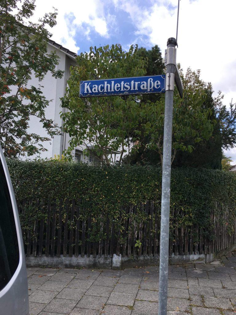 Kachletstraße