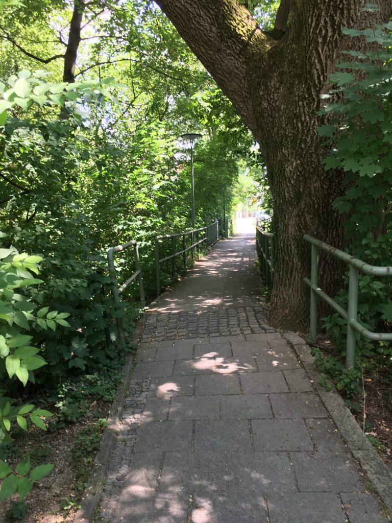 Nabburger Straße