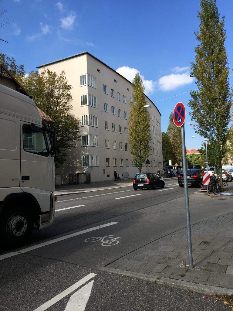 Plinganser Straße