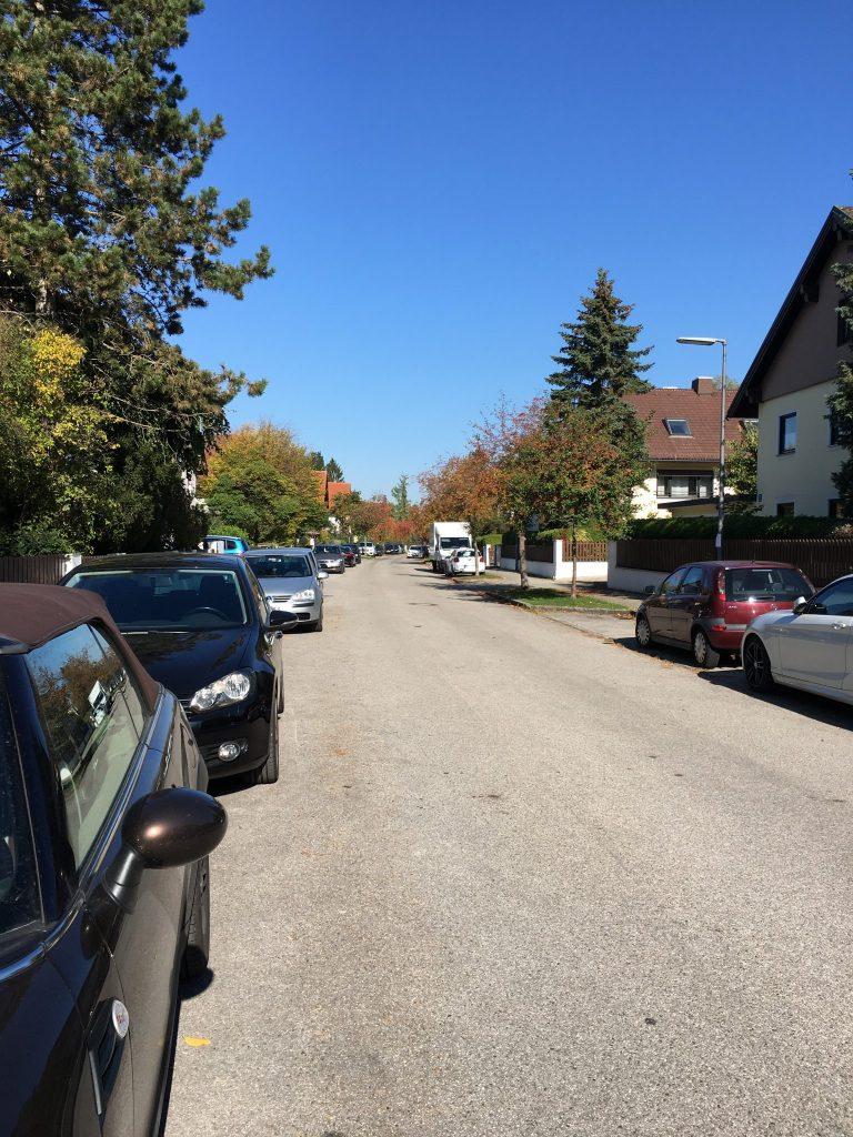 Scherbaumstraße
