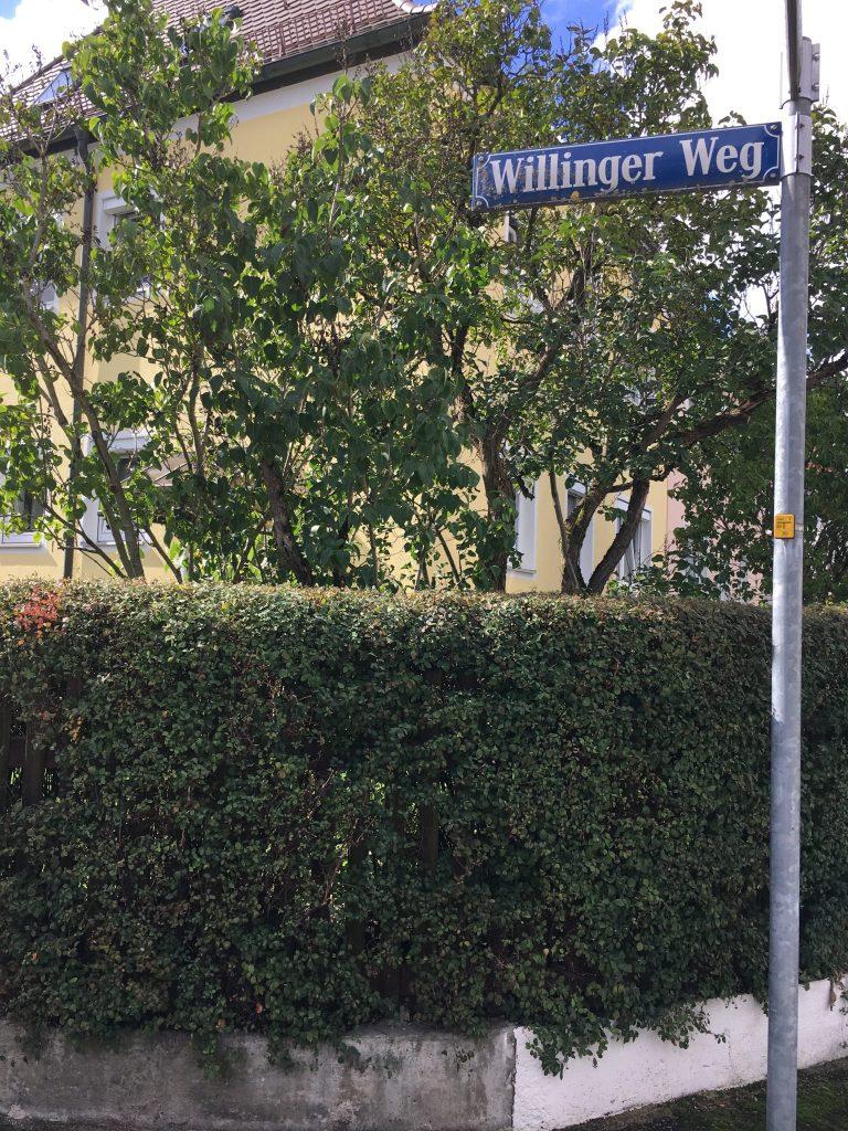 Willinger Weg