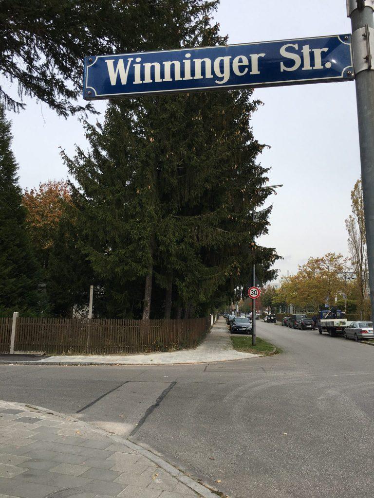 Winninger Straße