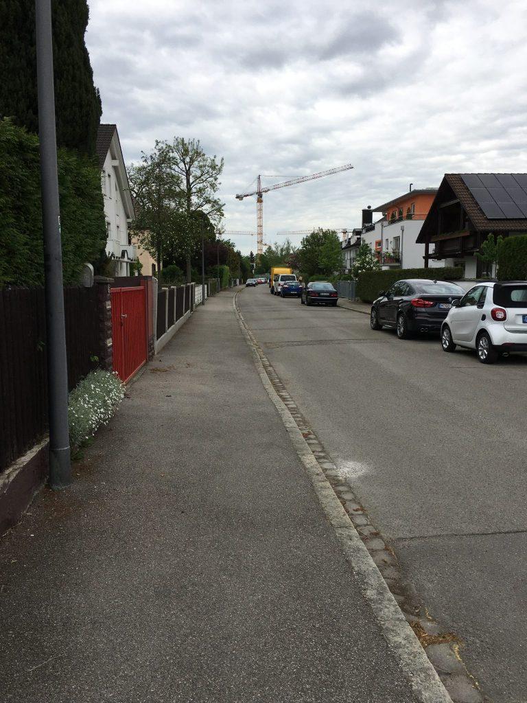 Bärenwaldstraße