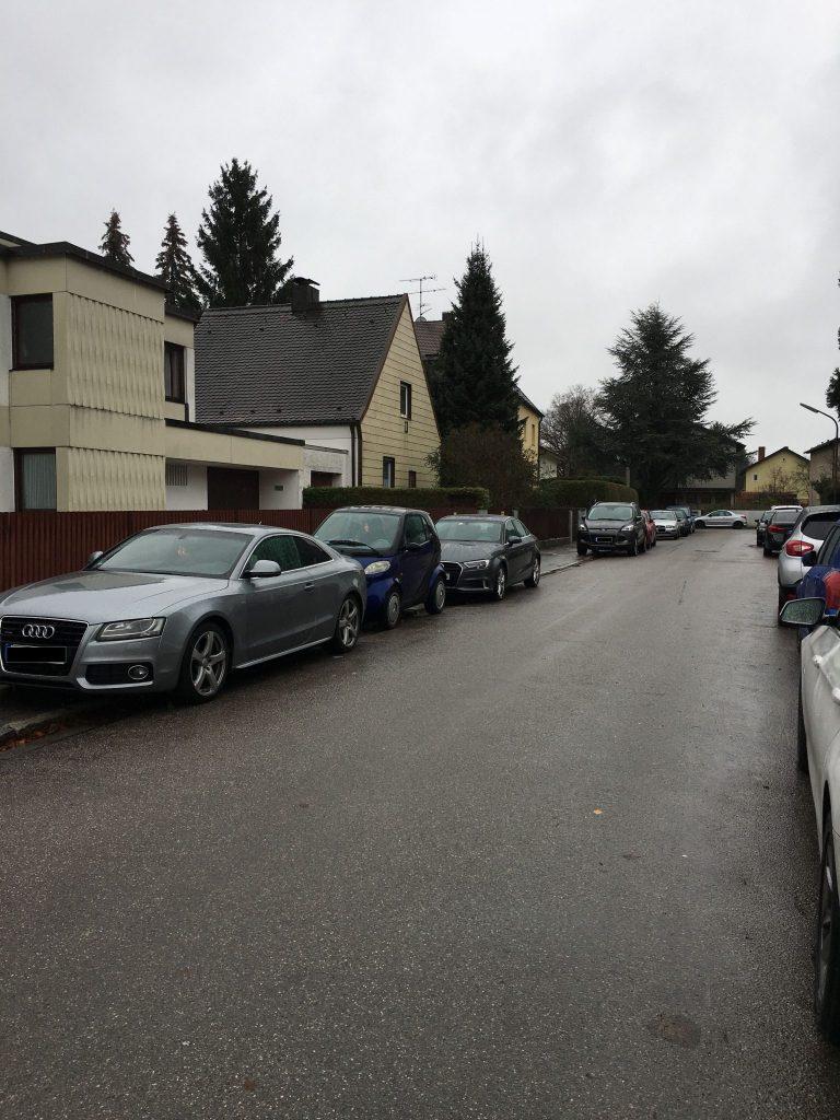 Böhmstraße