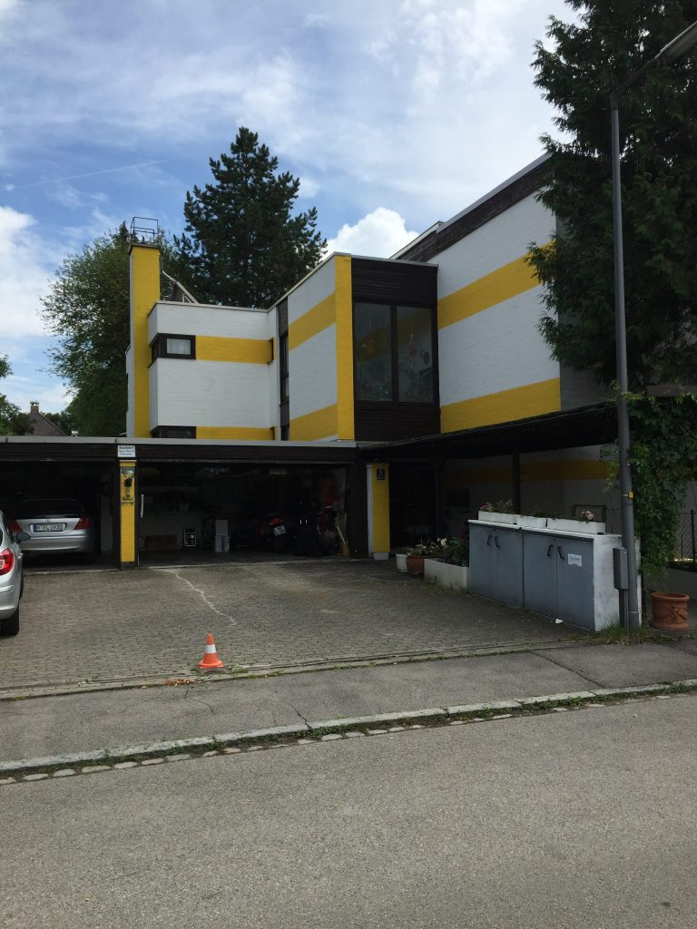 Bad Berneck-Straße