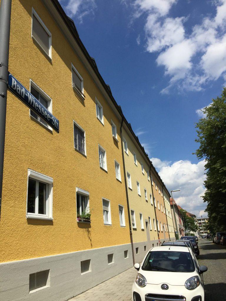Bad Wiessee Straße