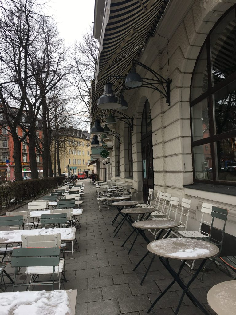 Baldeplatz