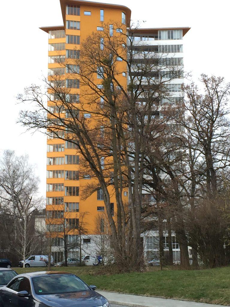 Bannwaldseestraße