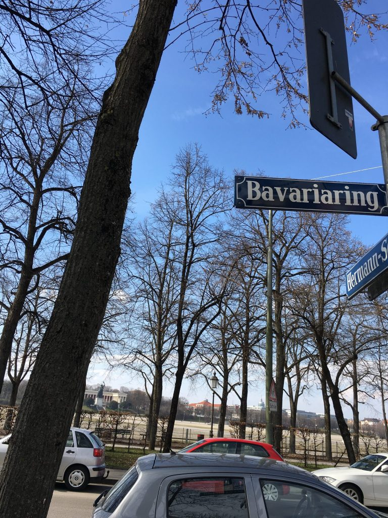 Bavariaring
