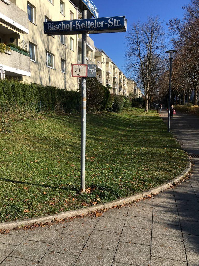 Bischof-Ketteler-Straße
