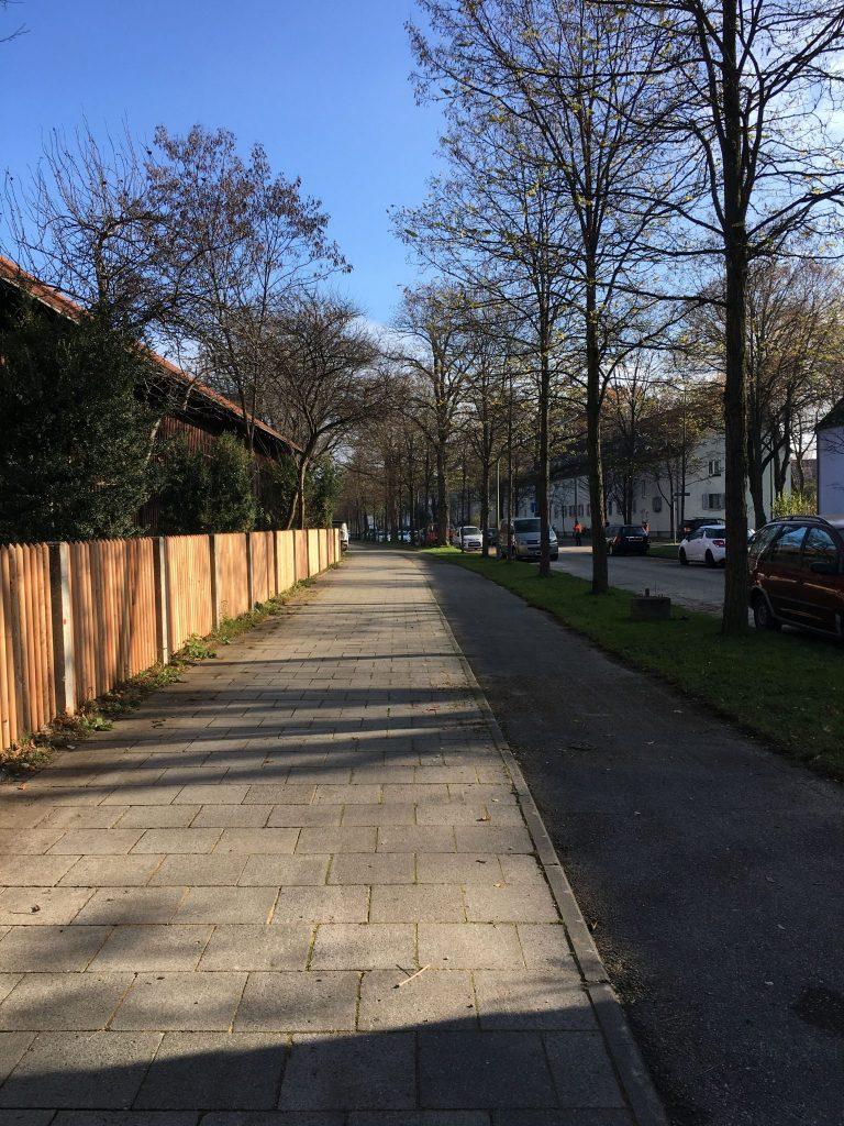 Gögginger Straße