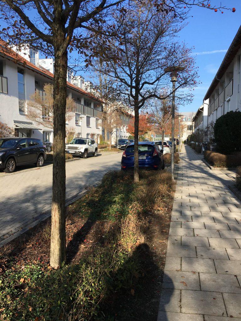 Höhenstadter Straße