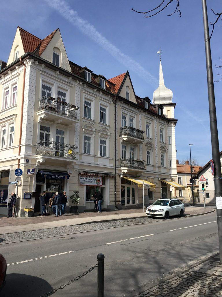 Pfanzeltplatz