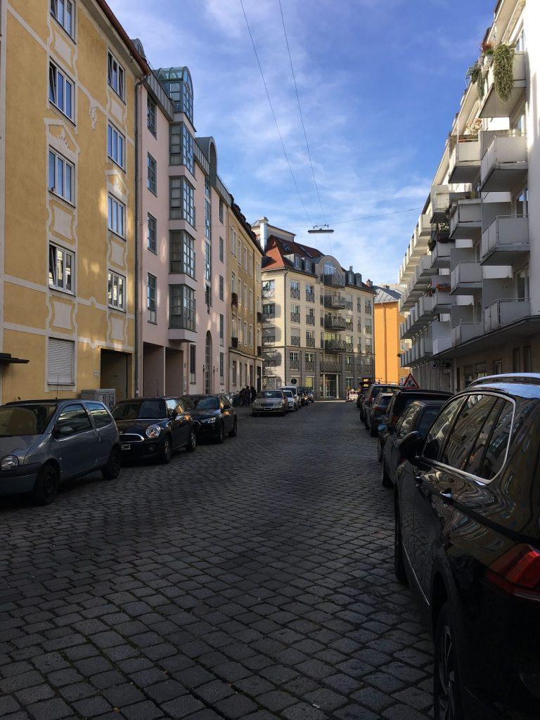 Ringseisstraße