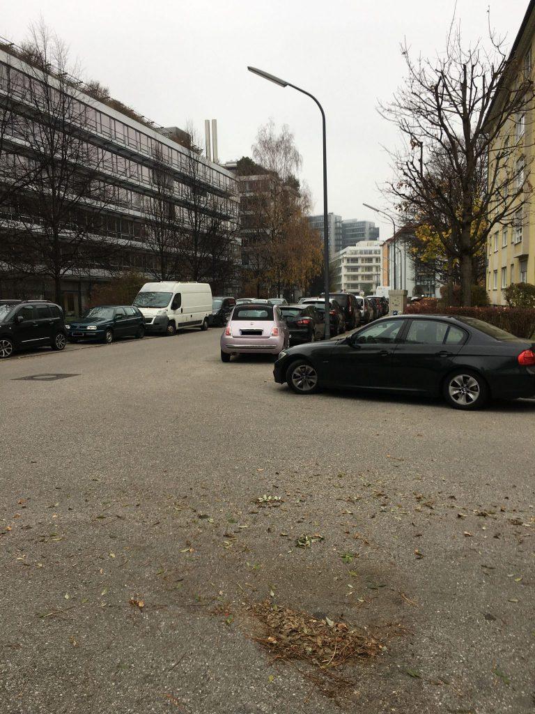 Trausnitzstraße