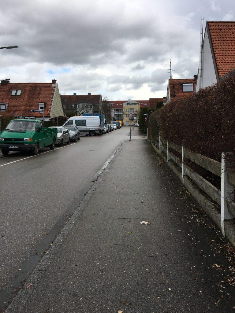 Bad Kreuther Straße