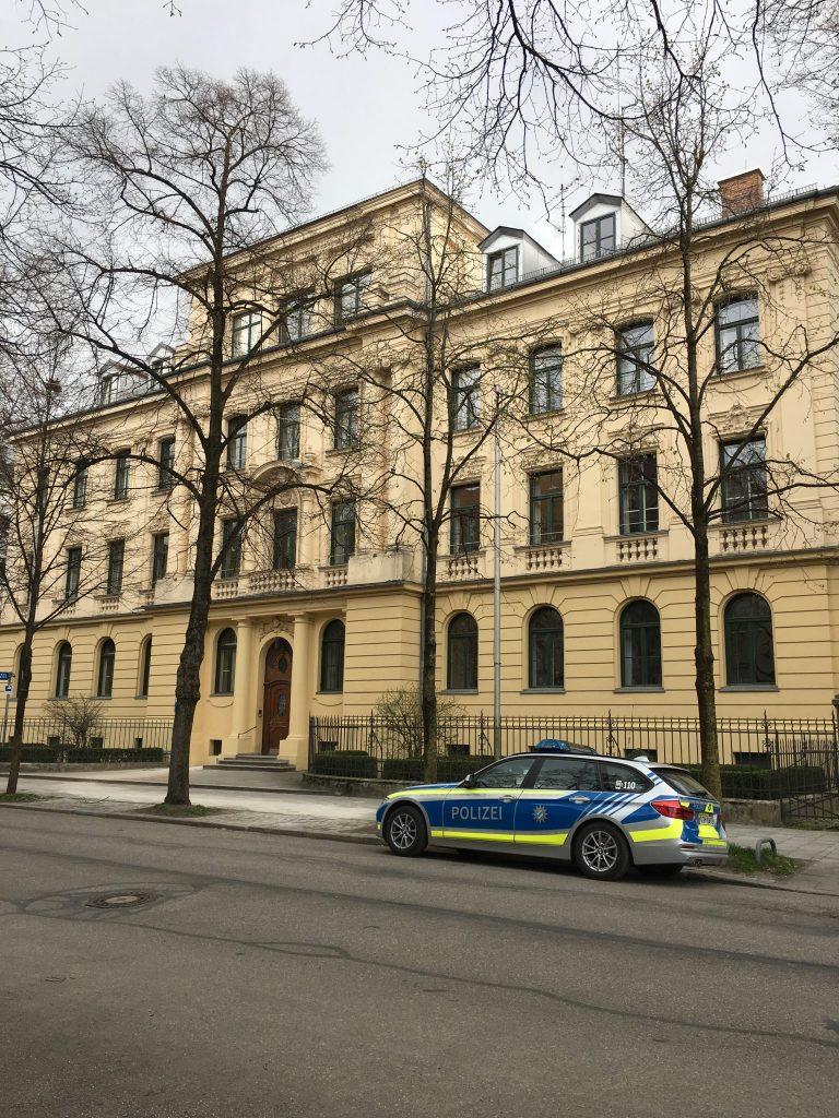 Beethovenstraße