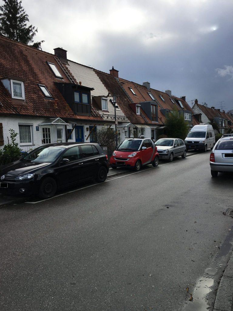 Heilbrunner Straße