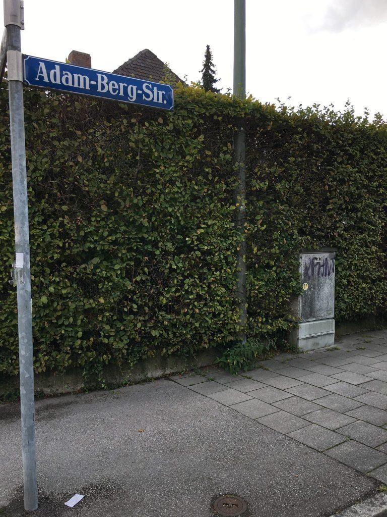 Adam-Berg-Straße