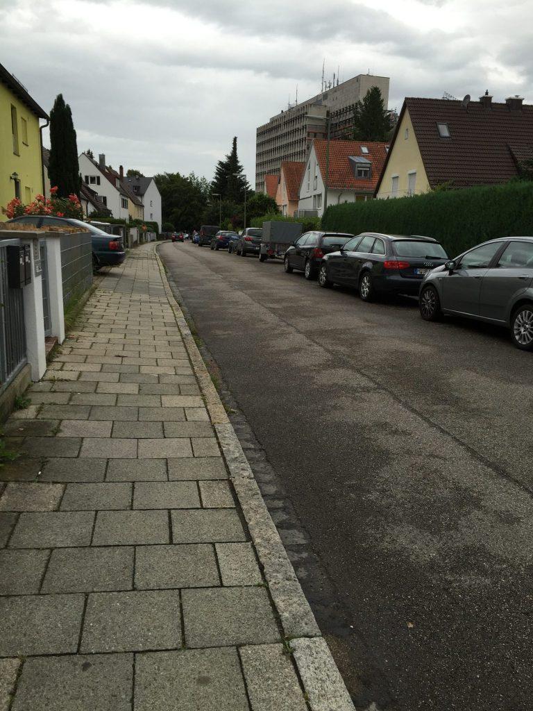 Böcksteiner Straße
