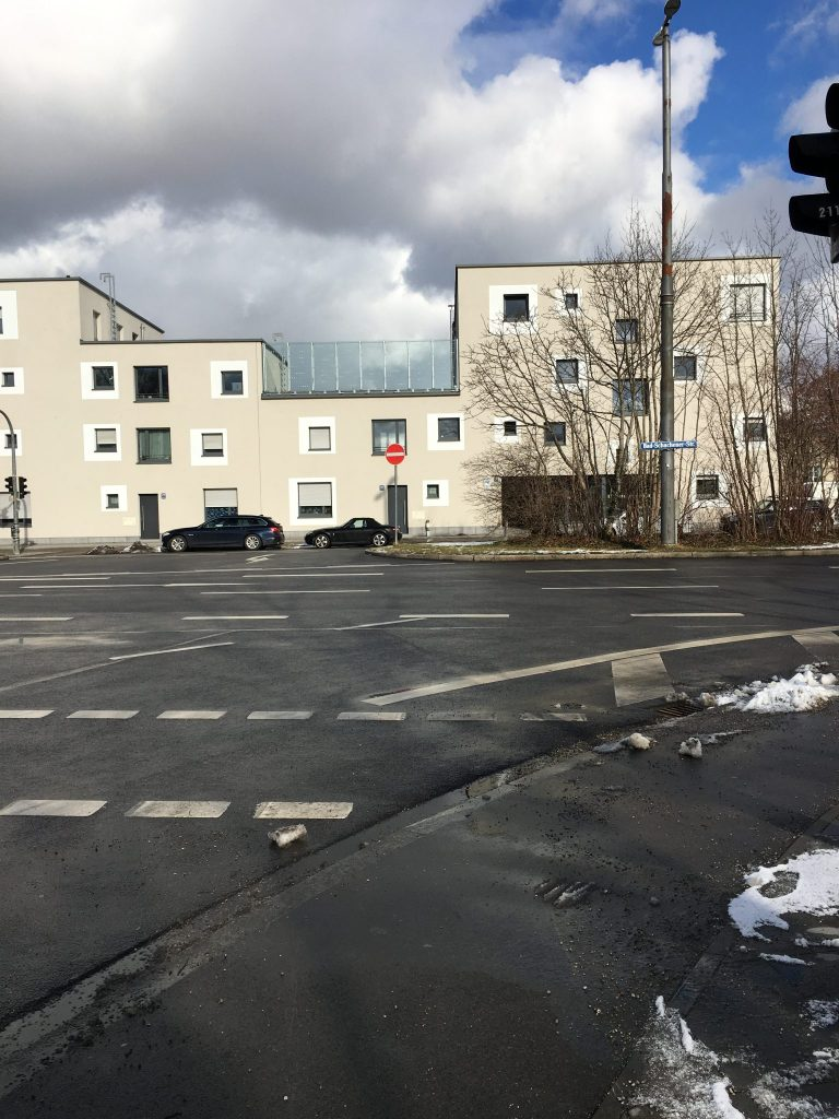 Bad Schachener Straße