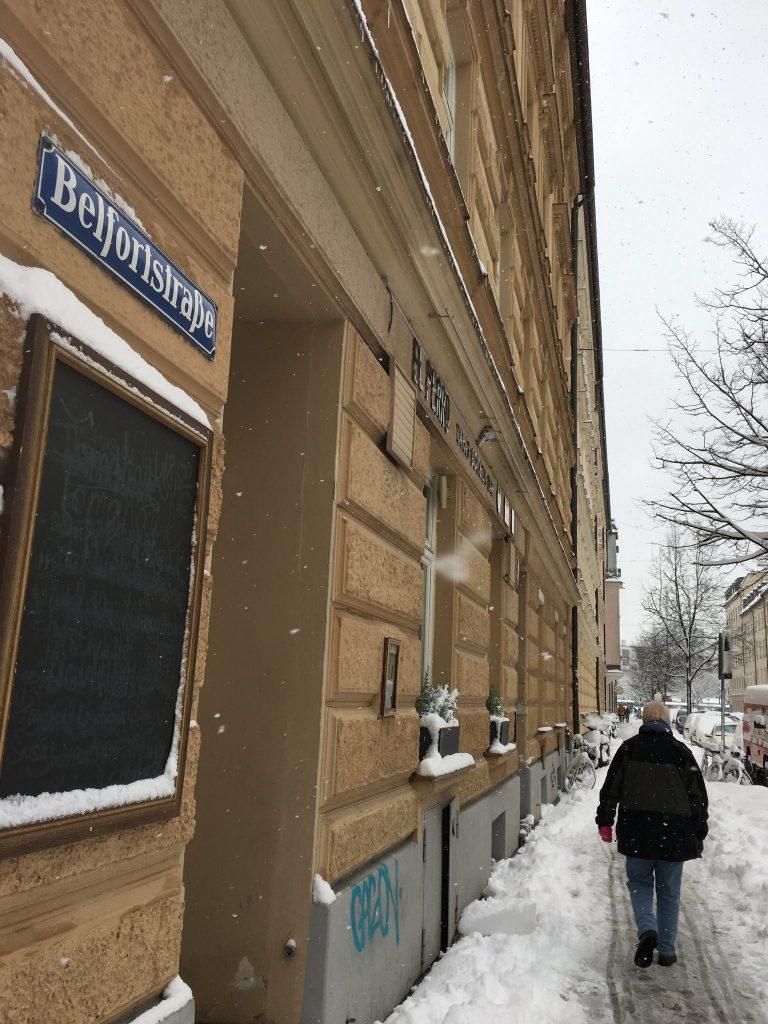 Belfortstraße