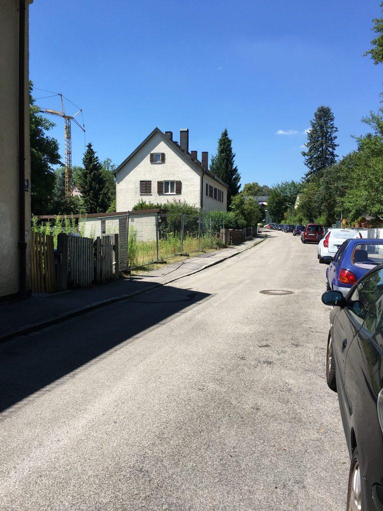 Bodenschneidstraße