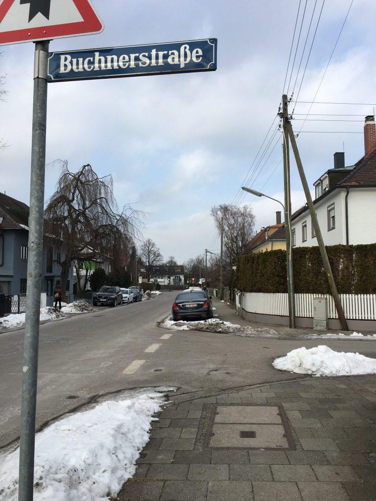 Buchnerstraße